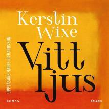 Cover for Vitt ljus