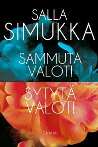 Cover for Sammuta valot! / Sytytä valot!
