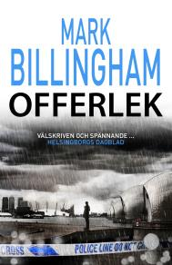 Cover for Offerlek