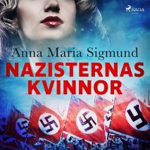 Omslagsbild för Nazisternas kvinnor