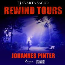 Omslagsbild för Rewind tours