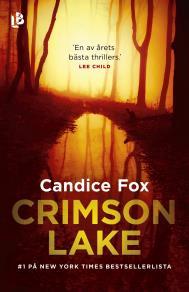 Omslagsbild för Crimson Lake