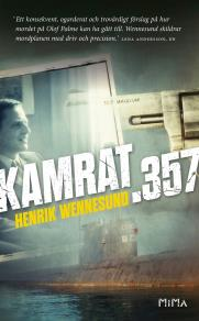 Cover for Kamrat .357