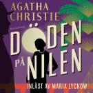 Cover for Döden på Nilen
