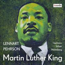 Cover for Martin Luther King