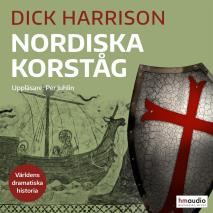 Cover for Nordiska korståg