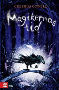 Cover for Magikernas tid 1