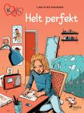 Omslagsbild för K för Klara 16 - Helt perfekt