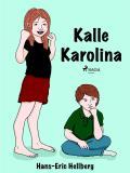 Omslagsbild för Kalle Karolina