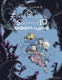 Omslagsbild för Det förtrollade slottet 10: Drakens hjärta