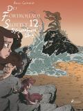 Omslagsbild för Det förtrollade slottet 11: Sjöjungfruns sång