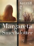 Omslagsbild för Margareta Smedsdotter