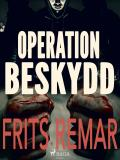Cover for Operation Beskydd