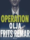 Bokomslag för Operation Olja