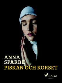 Cover for Piskan och korset