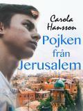 Omslagsbild för Pojken från Jerusalem