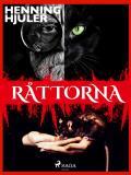 Bokomslag för Råttorna