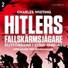 Omslagsbild för Hitlers fallskärmsjägare - Del 2