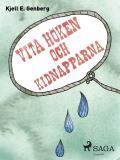 Omslagsbild för Vita höken och kidnapparna