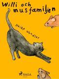 Cover for Will och musfamiljen
