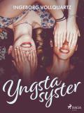 Omslagsbild för Yngsta syster