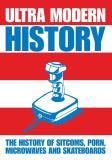 Omslagsbild för Ultra modern history