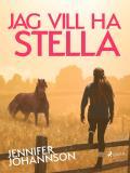 Omslagsbild för Jag vill ha Stella!