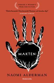 Cover for Makten