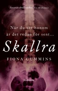 Cover for Skallra (Första boken i Samlaren-serien)
