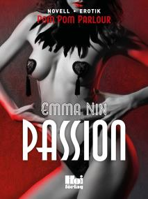 Cover for Passion