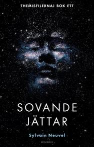 Cover for Sovande jättar