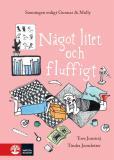 Cover for Något litet och fluffigt : Sanningen enligt Gunnar och Molly pdf