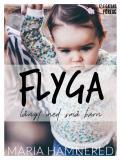 Omslagsbild för Flyga långt med små barn