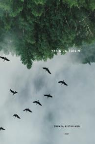 Cover for Yksin ja toisin