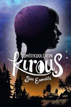 Cover for Tuhatkuolevan kirous