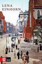 Omslagsbild för Geniet från Breslau