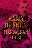 Cover for Marsalkan ruusu