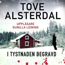 Cover for I tystnaden begravd