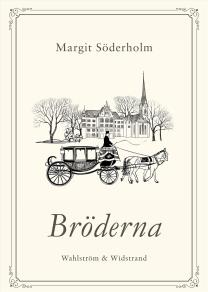 Cover for Bröderna