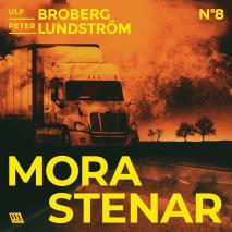 Cover for Mora Stenar