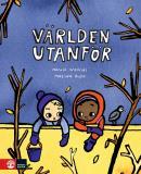 Cover for Världen utanför
