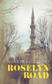 Cover for Roselyn Road