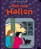Omslagsbild för Natt med Hallon