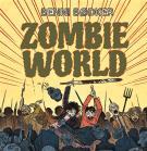 Omslagsbild för Zombie World - Du ruttnar