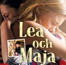 Omslagsbild för Lea och Maja