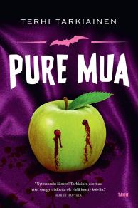 Cover for Pure mua