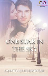 Cover for One star in the sky