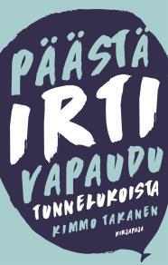 Cover for Päästä irti