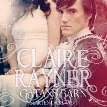 Cover for Gatans barn
