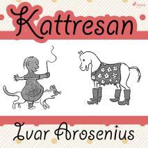 Cover for Kattresan